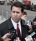 Criminal Defense Attorney John E. MacDonald