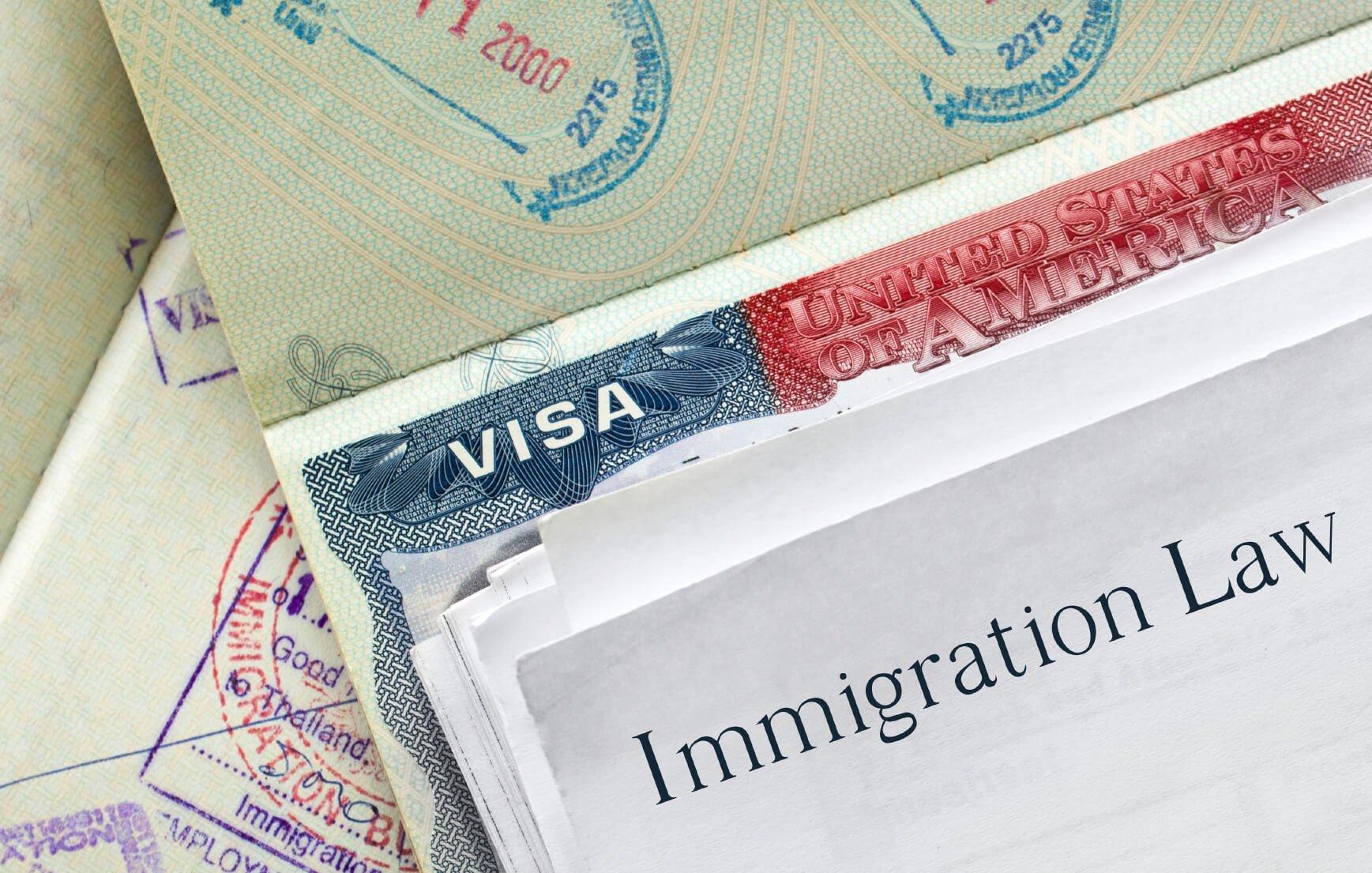 Rhode Island Immigration Attorney