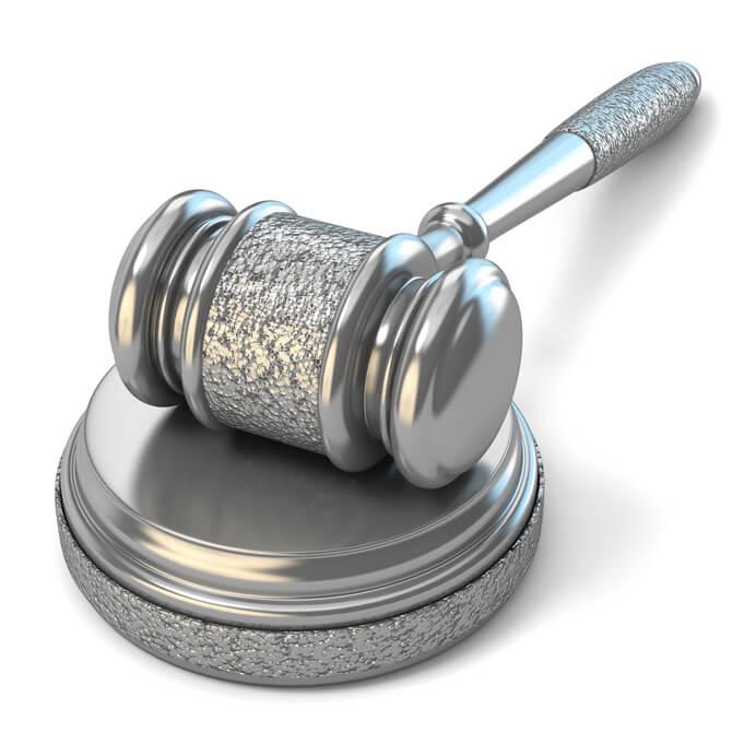 RI Criminal Defense Lawyer