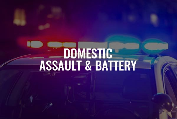 RI Assault Defense Lawyer