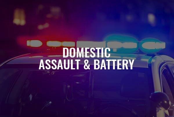 RI Assault Defense Lawyer