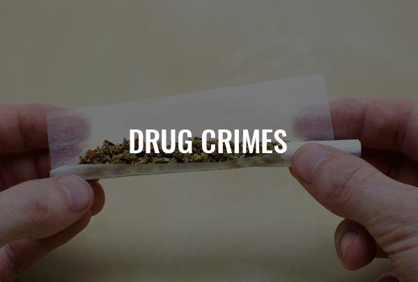 RI Drug Crimes Defense Lawyer