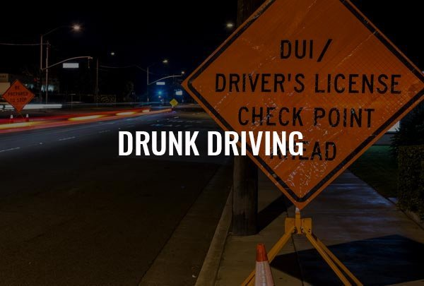 RI DUI Defense Lawyer