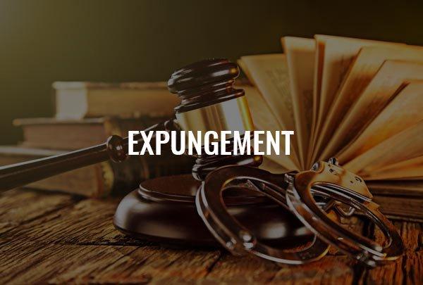 RI Expungement Defense Lawyer