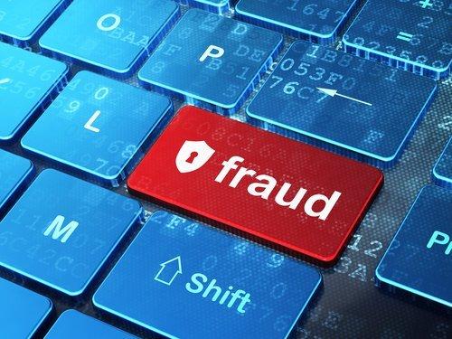 internet fraud defense