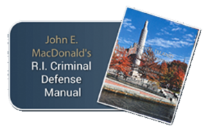 rhode-island-criminal-defense-manual